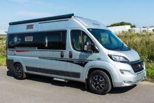 High-top 2 Sleeping Capacity Campervans & Motorhomes