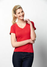 Jersey Short Sleeve T-Shirts for Women