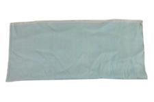 New listing 60.5 x 52.5 in Mint Green Slub Satin Fabric Piece Cutters Quilting Sewing Diy
