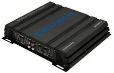 Crunch GPX500.2 2 Kanal 2 x 250 Watt max an 2 Ohm Verstärker Endstufe GPX 500.2