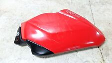 04 Ducati 1000DS 1000 DS Multistrada right side storage box compartment & cover