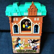 VG Rare Limited Tower of Terror moving Mickey inside Tokyo Disney Resort F/S