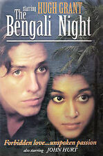 The Bengali Night (La nuit bengali) Hugh Grant - OOP DVD NEW