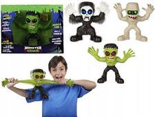 Monster Screamers Splash Toys Stretch Figure Frankenstein Ghost Halloween Toy