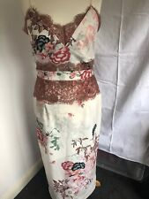 New & Tagged Next Occasion Dress Size 16 Tall