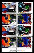CANADA - 1996 - Alta tecnologia in Canada
