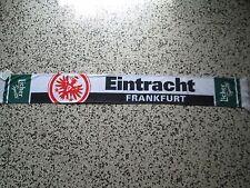 d2 sciarpa EINTRACHT FRANKFURT FC football club calcio scarf germania germany