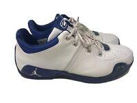 Vintage Nike Air Jordan Team Low 10/16 Blue Sneakers Shoes 310083-103 Mens 15