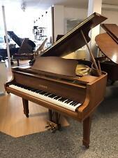 YAMAHA G2 170cm Nussbaum Satiniert