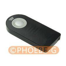 IR Remote Control for Canon EOS 700D 650D 600D 450D 60D 70D 7D 6D T4i T3i T2i