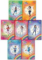 Rainbow Magic Fashion Fairies Collection Daisy Meadows 7 Books Set (120 to 126)