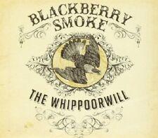 BLACKBERRY SMOKE - THE WHIPPOORWILL (EUROPEAN PURPLE VINYL)   2 VINYL LP NEW+