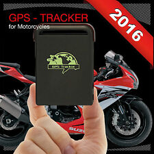 Mini Bike Motorbike Motorcycle Scooter Tracking Device TK102 Nano GPS Tracker