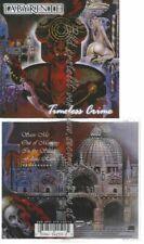 CD--LABYRINTH | --TIMELESS CRIME