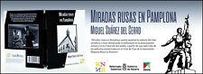 Libro sobre cine ruso clásico y actual