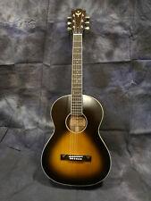 f2f5586974 Vintage Style ' O' Size Acoustic Guitar - Wide Fretboard - Blues Picker