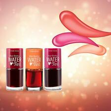 Etude House - Dear Darling Water Tint - Strawberry / Cherry / Orange Ade - 10G