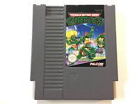 Teenage Mutant Hero Turtles - Nintendo NES NOE PAL B