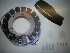 Yamaha SRX600, XT600 Generator engine stator coil