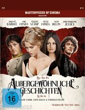 Außergewöhnliche Geschichten [Blu-ray](NEU/OVP) von  Federico Fellini, Louis Mal