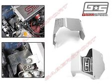 """IN STOCK"" GRIMMSPEED TURBO HEAT SHIELD FOR 02-13 SUBARU TURBO WRX STI LEGACY GT"
