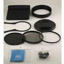 95mm Filter kit UV CPL Neutral Density ND9 Metal Lens Hood Wrench cap 150-600mm