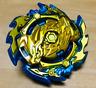 Beyblade Burst GT B00 wbba Ace Dragon Ashura Gold Blue Turbo SP Customize Set