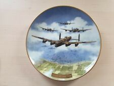 More details for davenport d-day guardians of the sky lancaster raid c.o.a boxed
