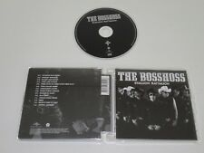 THE BOSSHOSS/STALLION BATTALION(ÎLE UNIVERSAL 0602517340428) CD ALBUM