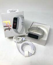 GENUINE Original Samsung Galaxy Fit Smart Watch Activity Tracker HR Monitor