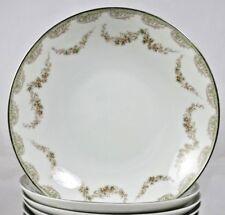 Noritake Denise Coupe Soup Bowl Floral 5508