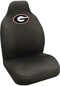 Northwest Georgia Bulldogs Universal Fit Car Truck Front Bucket Seat Cover