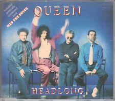 Queen  CD-SINGLE HEADLONG  (c) 1991