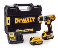 DeWALT DCD796P2 Trapano/avvitatore Brushless a Batteria 2x5Ah