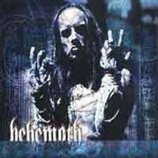 BEHEMOTH 'THELEMA 6' CD NEW!