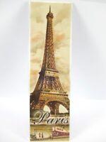 Paris Eiffelturm Tour Eiffel Souvenir Frankreich Foto Magnet XL 17 cm !!(23)