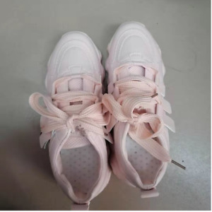 Women's Sports Shoes Breathable Walking Running  Shoes