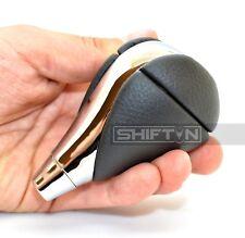 Black Chrome Gear Shift Knob Lexus ES300h GS350 IS-F IS250 RX450h LS460 RBCH