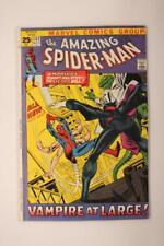 Amazing Spider-Man # 102 -  HIGH GRADE - Origin 2nd app Morbius! MARVEL Comics