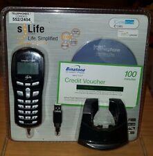 Binatone Celestia C1085 Internet usb phone new sealed