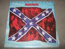 MATCHBOX Flying Colours RARE SEALED New Vinyl LP UK MAGL-5042 Graham Fenton