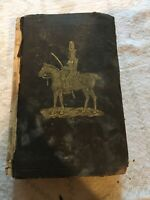 Charles O'Malley - The Irish Dragon - 1842 (Signed By Confederate Soldier) V 1&2