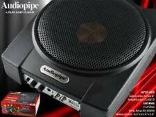 "Audiopipe APLP803 8"" Amplified Under Seat Subwoofer 300 Watts, 3-Way"