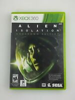 Alien: Isolation - Xbox 360 Game - Tested