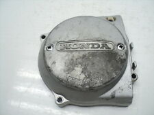 #4141 Honda XL100 XL 100 Engine Side Cover / Stator Cover (S)