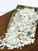 Lot of White Opal & Gemstones Assorted Loose Gems 400ctw Mix Jewelry Making