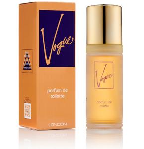 Vogue Milton Lloyd - Perfume Fragrance For Women 55ml - Parfum De Toilette