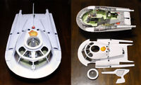 Fantastic Voyage Proteus Submarine DIY Handcraft PAPER MODEL KIT