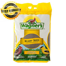 New listing Wagner's 62053 Nyjer Seed Wild Bird Food, 20-Pound Bag