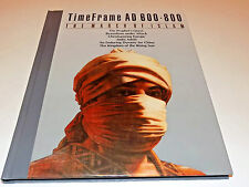 Time Frame AD 600 - 800: The March of Islam / HC Time-Life Books